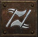 Umiejętność Barbarzyńcy w Diablo II - Podwójny rzut