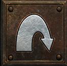 Umiejętność Barbarzyńcy w Diablo II - Skok