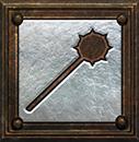 Umiejętność Barbarzyńcy w Diablo II - Mistrzostwo we władaniu buławami