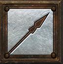 Umiejętność Barbarzyńcy w Diablo II - Mistrzostwo we władaniu włóczniami