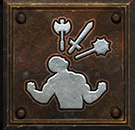Umiejętność Barbarzyńcy w Diablo II - Zawołanie Bitewne