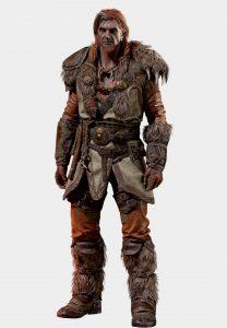 druid z Diablo 2