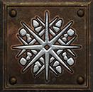 Umiejętność Druida w Diablo II - Arktyczny Podmuch