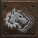 Umiejętność Druida w Diablo II - Furia