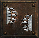 Umiejętność Druida w Diablo II - Taran