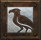 Umiejętność Druida w Diablo II - Kruk