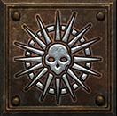 Umiejętność Druida w Diablo II - Słoneczny Pełzacz