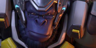 nowa umiejętność Winstona w Overwatch 2