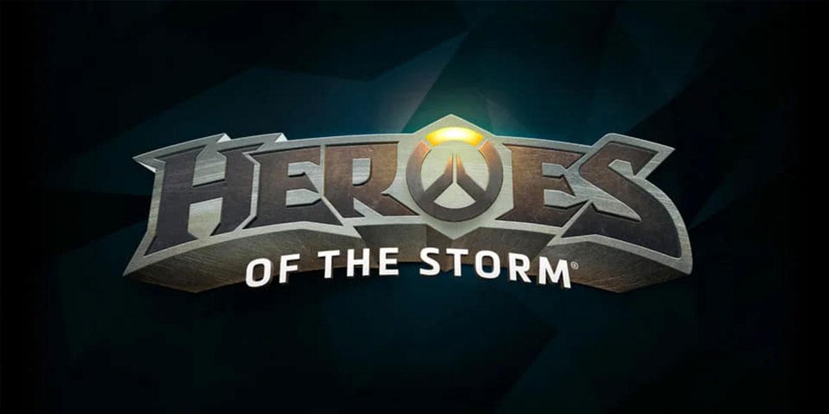 nowe wydarzenie w heroes of the storm - overwatch cosplay