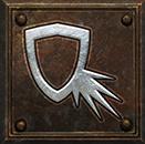 Umiejętność Czarodziejki w Diablo II - Zmrażająca Zbroja