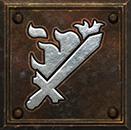 Umiejętność Czarodziejki w Diablo II - Urok