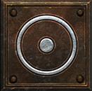Umiejętność Czarodziejki w Diablo II - Tarcza Energetyczna