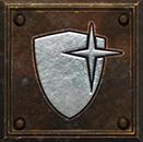 Umiejętność Czarodziejki w Diablo II - Zbroja Mrozu