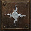 Umiejętność Czarodziejki w Diablo II - Mistrzostwo we władaniu Błyskawicami