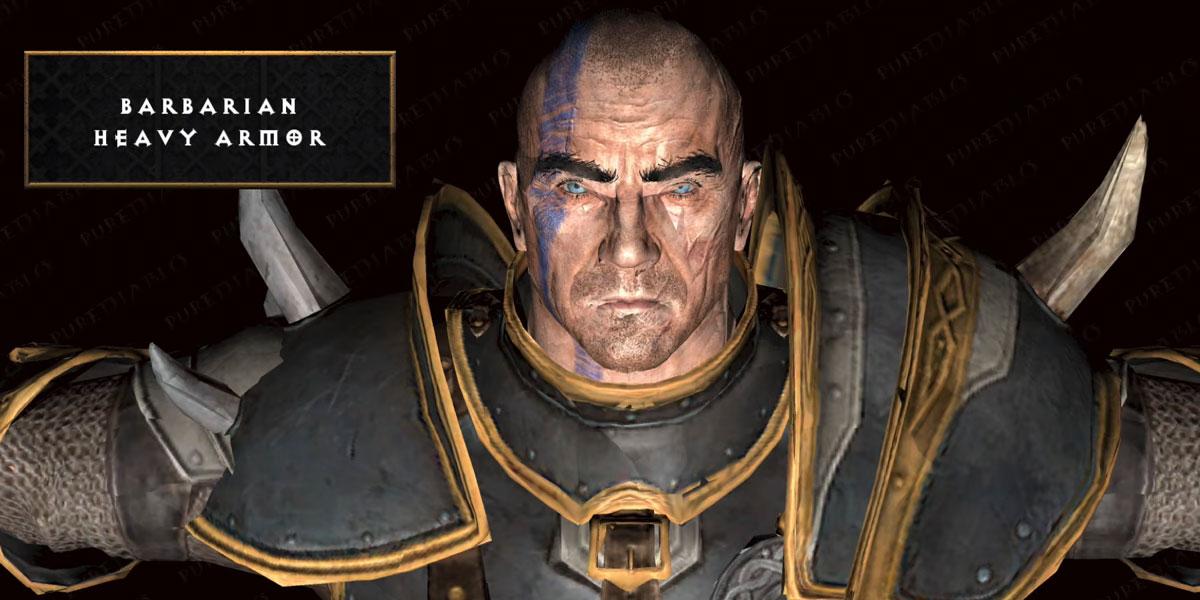 szczegółowe modele bohaterów z diablo 2 resurrected