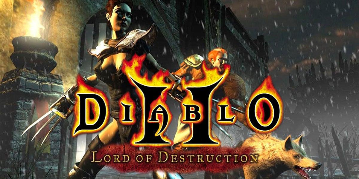 20 rocznica premiery gry Diablo 2 Lord of Destruction
