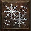 Umiejętność Zabójczyni w Diablo 2 – Furia Ostrzy