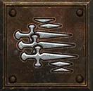 Umiejętność Zabójczyni w Diablo 2 – Zwiększona Szybkość