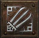 Umiejętność Zabójczyni w Diablo 2 – Mistrzostwo Szponów