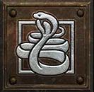 Umiejętność Zabójczyni w Diablo 2 – Uderzenie Kobry
