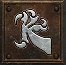 Umiejętność Zabójczyni w Diablo 2 – Szpon Smoka