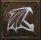 Umiejętność Zabójczyni w Diablo 2 – Lot Smoka