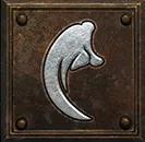 Umiejętność Zabójczyni w Diablo 2 – Pazur Smoka