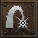 Umiejętność Zabójczyni w Diablo 2 – Ognisty Podmuch