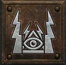 Umiejętność Zabójczyni w Diablo 2 – Wartownik Błyskawic