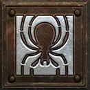 Umiejętność Zabójczyni w Diablo 2 – Jad