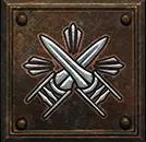 Umiejętność Zabójczyni w Diablo 2 – Blok