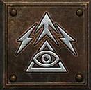 Umiejętność Zabójczyni w Diablo 2 – Wartownik miotający Wiązki Błyskawic