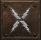 Umiejętność Zabójczyni w Diablo 2 – Porażająca Pajęczyna