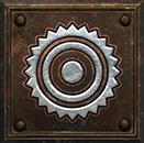 Umiejętność Paladyna w Diablo 2 - Błogosławiona celność