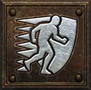 Umiejętność Paladyna w Diablo 2 - Szarża