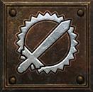 Umiejętność Paladyna w Diablo 2 - Koncentracja