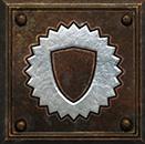 Umiejętność Paladyna w Diablo 2 - Śmiałość