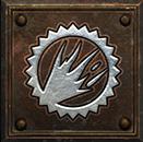 Umiejętność Paladyna w Diablo 2 - Święty ogień