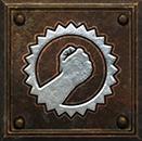 Umiejętność Paladyna w Diablo 2 - Moc