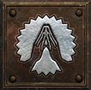 Umiejętność Paladyna w Diablo 2 - Modlitwa