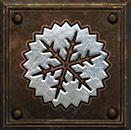 Umiejętność Paladyna w Diablo 2 - Odporność na zimno