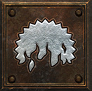 Umiejętność Paladyna w Diablo 2 - Odporność na ogień