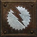 Umiejętność Paladyna w Diablo 2 - Odporność na błyskawice
