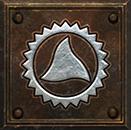 Umiejętność Paladyna w Diablo 2 - Ciernie