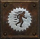 Umiejętność Paladyna w Diablo 2- Wigor
