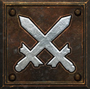 Umiejętność Paladyna w Diablo 2 - Zapał