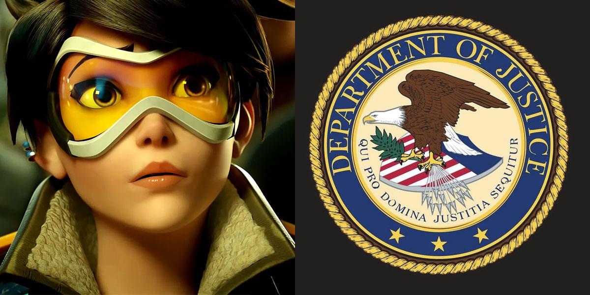 śledztwo departamentu sprawiedliwości ws overwatch league