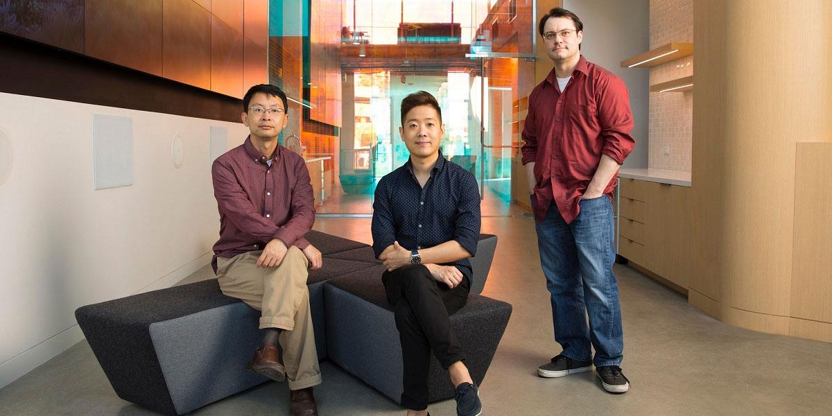 weteran Starcrafta, David Kim otwiera własne studio RTS