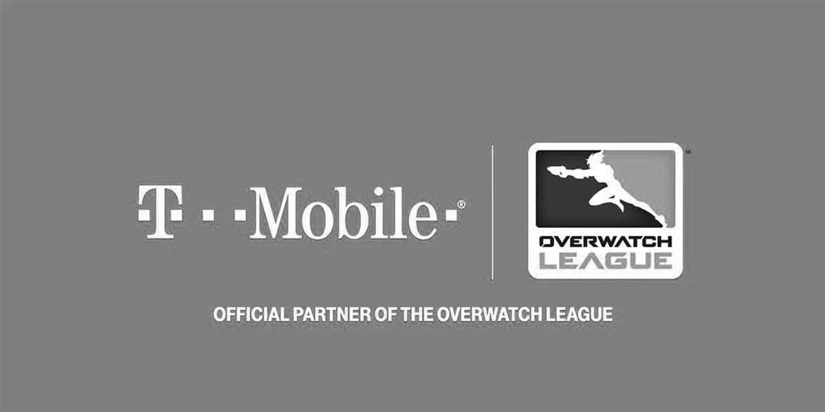 t-mobile kończy współpracę z overwatch league