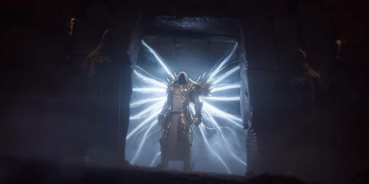 naprawa bugów minimapy w Diablo 2